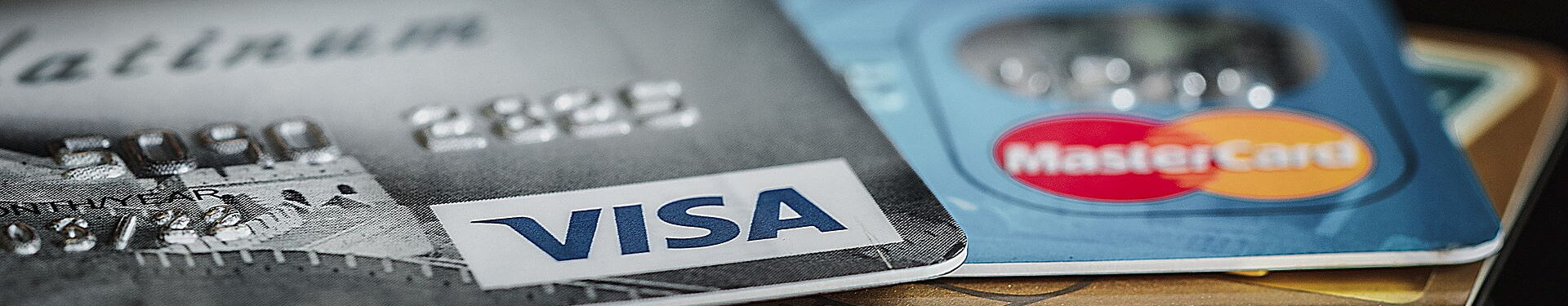 Jämför kreditkort