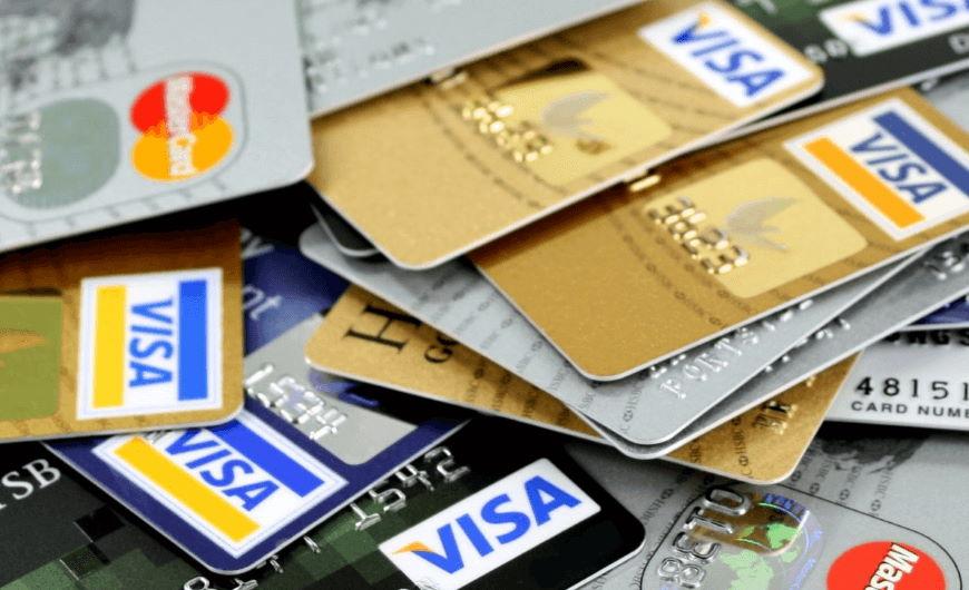 Jämför alltid kreditkort